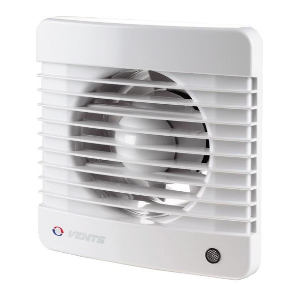 Ventilátor Vents 100 MTL-TURBO doběh, ložiska