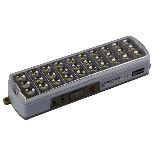 Nouzové osvětlení svítidlo LED TL5205-30LED Ecolite