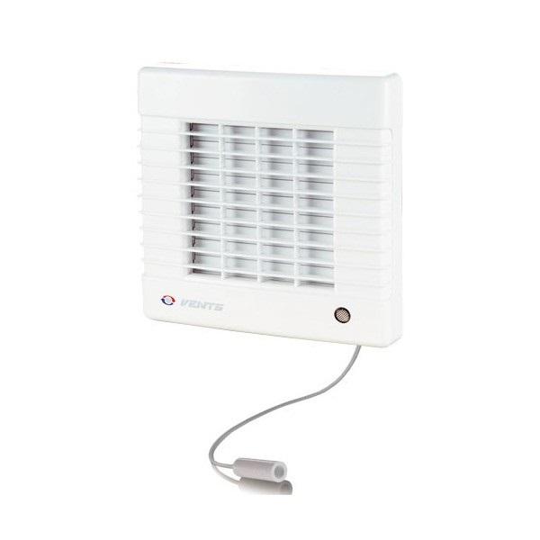 Ventilátor Vents 100 MAVTL žaluzie, vypinač, časovač, ložiska