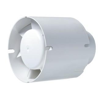 Ventilátor do potrubí 100 VKO1T časovač Vents