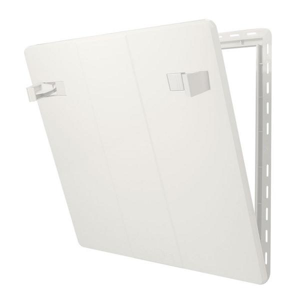 Revizní dvířka RD 500x500 B plastová bílá Haco