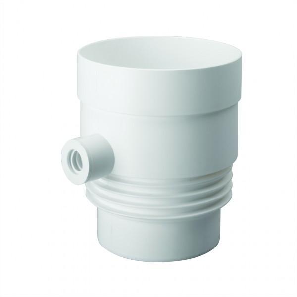 Kondenzační jímka - 125 a 150 mm PVC