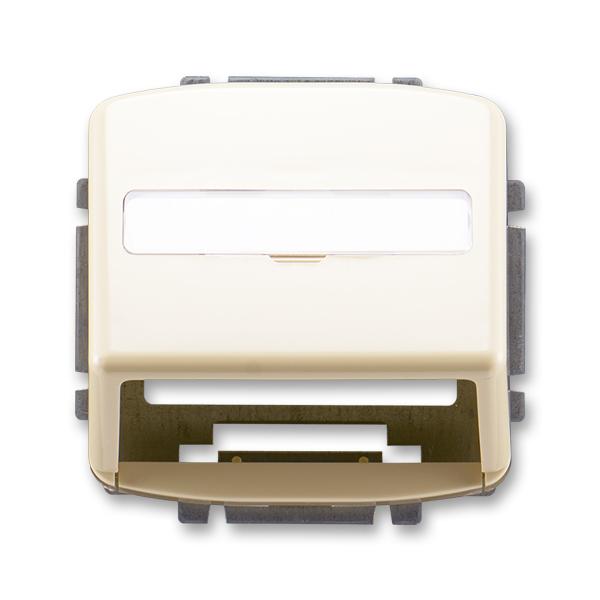 Kryt zásuvky Tango pro nosné masky 5014A-A100 C ABB
