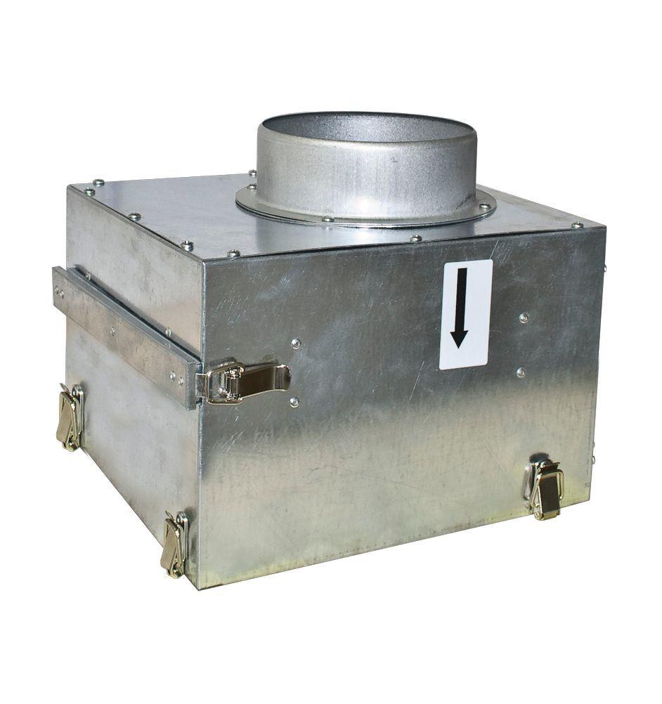 Filtr pro krbový ventilátor KAM 150 FFK 150 Vents