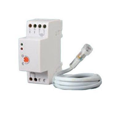 Soumrakový spínač na DIN lištu ST308 230V/4600W