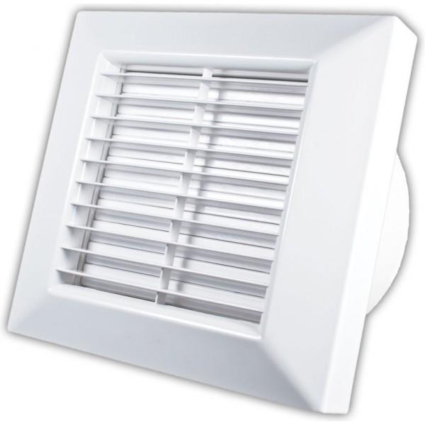 Ventilátor s regulací PRIMO 100 IPX5 Dospel