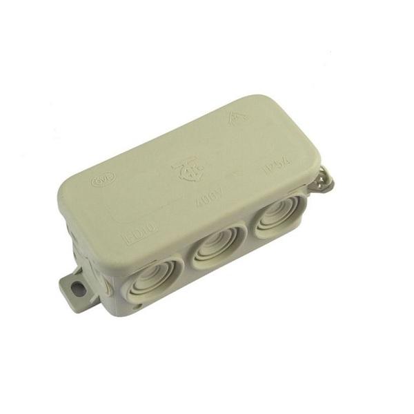 Krabice elektroinstalační 93x43x42 FD 10 IP54