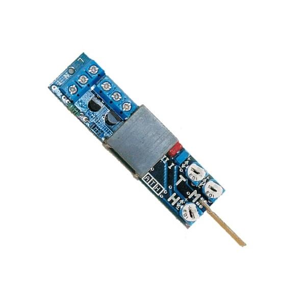Elektronika PRIMO M - regulace otáček Dospel