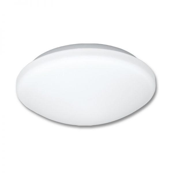 Svítidlo s mikrovlnným pohybovým čidlem VICTOR W141-BI 2x60W Ecolite