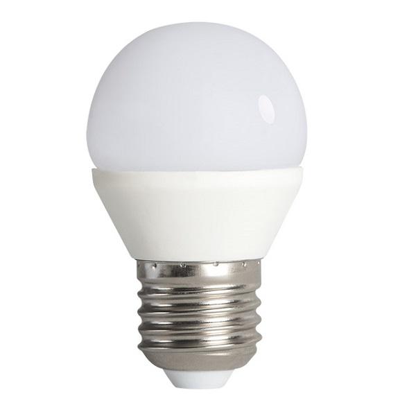 LED žárovka E27/230V 6,5W BILO 6,5W T SMD-WW teplá bílá Kanlux