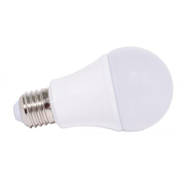LED žárovka E27/230V 12W LED12W-A60/E27/3000K teplá bílá Ecolite