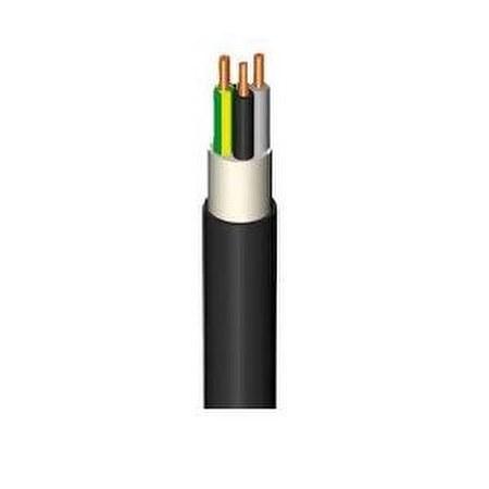 Kabel CYKY-J 3x2,5 /3Cx2,5/