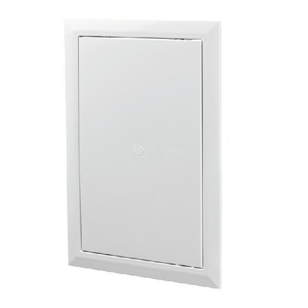 Revizní dvířka 300x300 D plastová bílá Vents